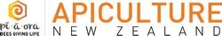 Apiculture NZ logo