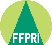 FFPRI logo
